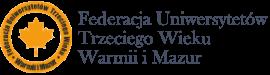Federacja Uniwersytetów Trzeciego Wieku Logo